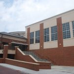 Johns Creek High School