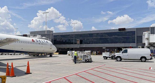 Delta Air Modernization