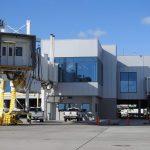 Hartsfield Jackson International Airport Concourse Window Upgrades